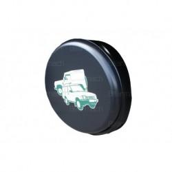 Buy Rigid Spare Wheel Cover 16'' x 235 Part BA042BH
