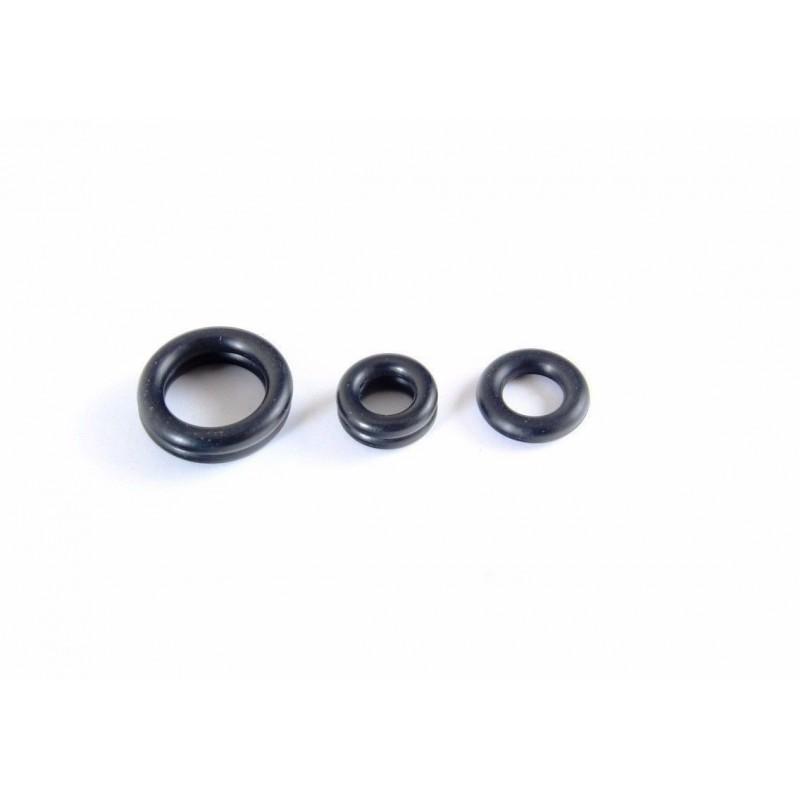 Cylinder Motor Repair Roof Liner Leaking Kit For R170 Seals For Mercedes  SLK 32