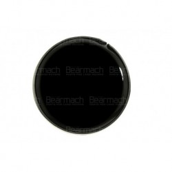 Buy Stainless Steel Spare Wheel Cover 15'' Part BA057