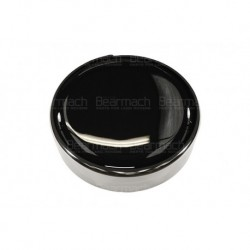 Buy Stainless Steel Spare Wheel Cover 16'' Part BA057C