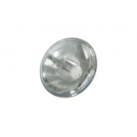 "7"" LHD H4 Plastic Headlamp Part BA070PL"