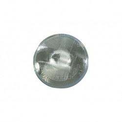 "7"" RHD H4 Plastic Headlamp Part BA070PR"