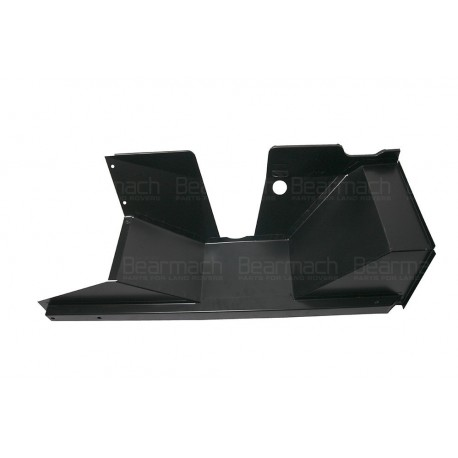 Buy Left Inner Wing Repair Panel Part BA2045