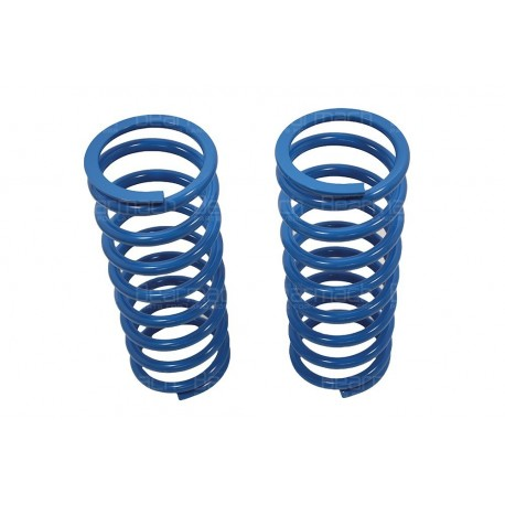 Buy Discovery 1 & 2/Classic Front HD Coil Springs +30 Part BA2104