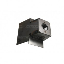 Body Mounting Bracket With Extensions Part BA2000B