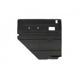 Black Left 2nd Row Door Case - Electric Part BA2765