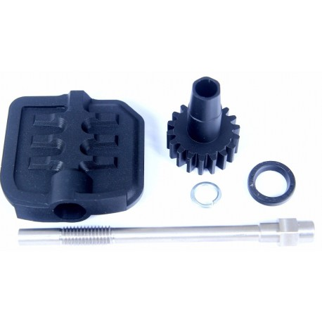 Buy Aluminium Repair kit DISA Intake Aduster BMW engine N51, N52, N52N, N52K smaller