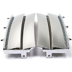 Buy Chrome Style Side Cover Set Part BA4487
