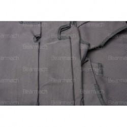 Buy 2nd Row Grey Seat Covers Part BA6304