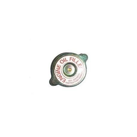Bearmach Land Rover Series 2 3 Oil Filler Cap 546254 2a 598231,