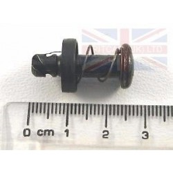 Buy Range Rover P38 - fastener battery cover genuine part STC2874