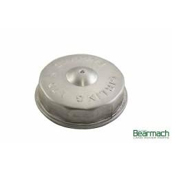 Aluminium Clutch Master Cylinder Reservoir Cap Part BR0900