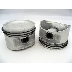 Buy Land Rover Discovery 2 / Range Rover P38 2000-2002 engine piston assy 4.6HC set x2 ERR5554