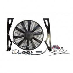 15'' Electric Fan Kit Part BA3932