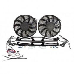 2x12''Electric Fan Kit Part BA3933