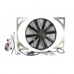 15'' Electric Fan Kit Part BA3934
