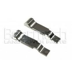 Aluminium Door Lock Pin Set Part BA3842