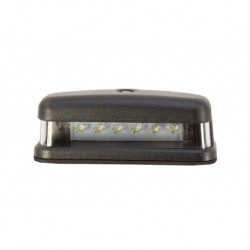Buy LED Number Plate Lamp Clear Part BA9715