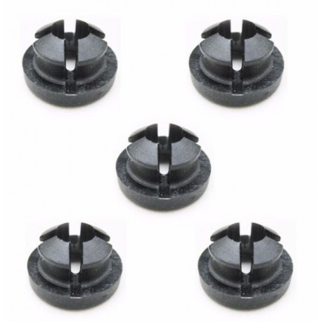 Buy Range Rover Classic / Discovery 2 - set of 5 grommet for bonnet prop AYA10004L