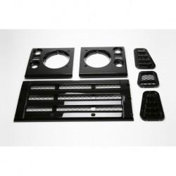 Buy Face Lift Kit Gloss Blk Std St Part BA9454