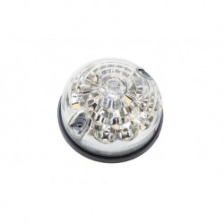 Buy Clear LED Side Light (6w) 73mm Part BA9708