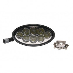 Buy Bearmach LED 6'' Oval Driving Light Part BA7221