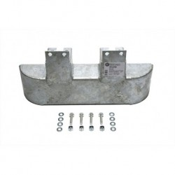 Buy Front Upper Bumperette Military Style Part RTC4769