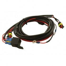 Two Lamp Harness Kit ST-T-R Part BA7209