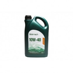 Buy 10W40 Synthetic Engine Oil 5 Litre Part BA10102