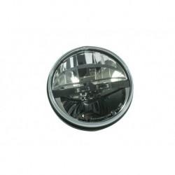 Trucklite TL/27290C LED Headlight 7inch LHD Part BA070TL