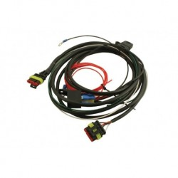Two Lamp Harness Kit RS Part BA7208