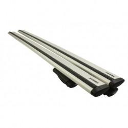 Aero Roof Bars - 5 Door With Roof Rails Part BA7953