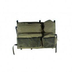 Buy Khaki Right Saddle Bag Part BA8795