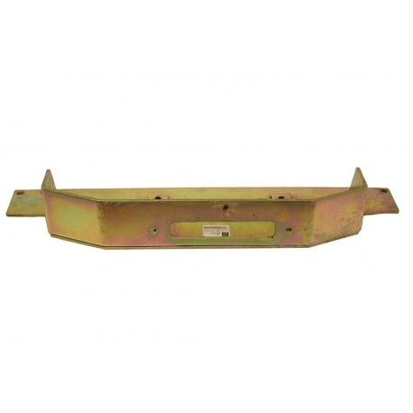 Chassis Mount Winch Plate for 6/8/9500lb T-Max/Warn Winches Part BA2028