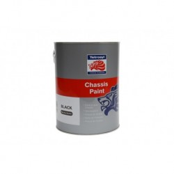 Buy Black Chassis Paint 5L Part BA4692