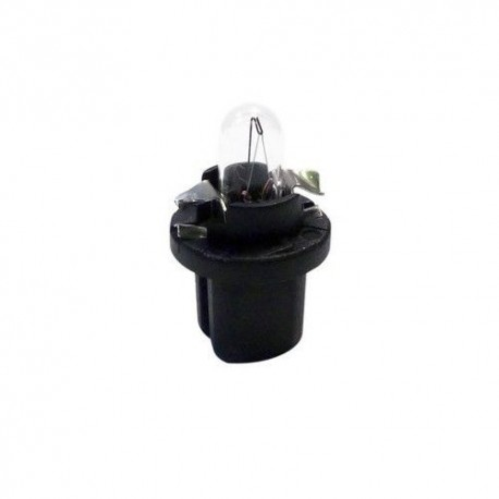 Buy Land Rover/Defender /Freelander/ Discovery 1/Range Rover Sport - interior clock bulb & holder '88-'98 OEM part BAU5311L