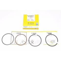 DISCOVERY 2 / RANGE ROVER PISTON RING SET STANDARD BRITPART OEM PART STC1427