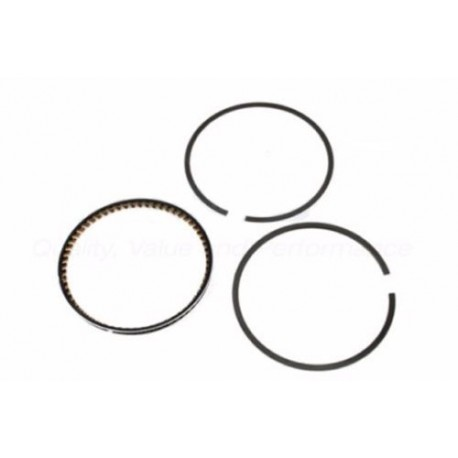Buy Land Rover Discovery 2 / Range Rover piston ring set standard OEM part STC1427
