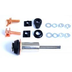 Land Rover Discovery TD5 2.5 Diesel Full Denso Solenoid Starter Motor Repair Kit