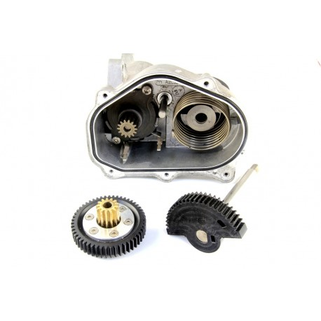 Buy 13627840537 BMW S85 S65 Throttle Body Actuator Repair Kit Gears