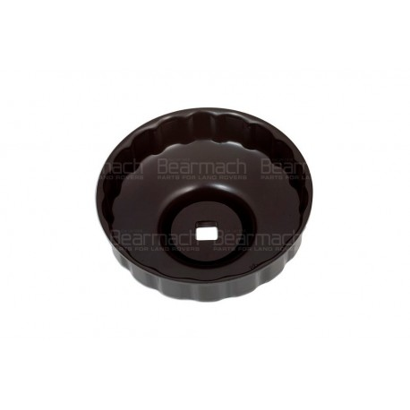 Oil Filter Wrench - 86mm x 18 Flutes Part 4236