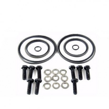 Buy Double twin dual vanos seals upgrade repair set kit for BMW M52TU / M54 / M56 / Viton PTFE