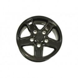 Buy 18'' Alloy Wheel Black Part BA3456