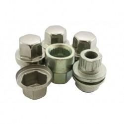 Buy Locking Wheel Nuts (set of 4) Part BA017C
