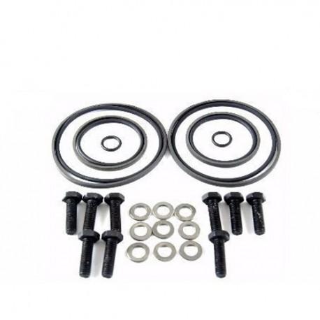 Buy BMW Series 3 / 5 / 7 / Z3 / Z4 / X3 / X5 double twin dual vanos repair seals set kit fix