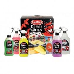CarPlan Demon Car Cleaning Gift Pack Part BA10119