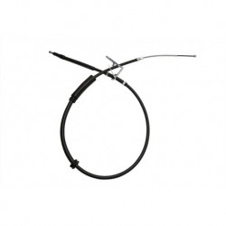 Buy Handbrake Cable LH Part LR014431