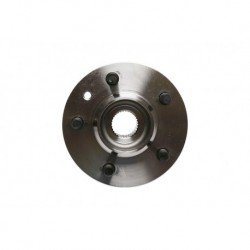 Buy Rear Wheel Hub Part RUC500120