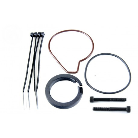 Buy Porshe Cayenne Wabco air suspension compressor piston ring repair fix kit