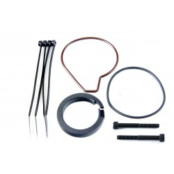 Audi A8, D3, 4E WABCO AIR SUSPENSION COMPRESSOR PISTON RING REPAIR FIX KIT